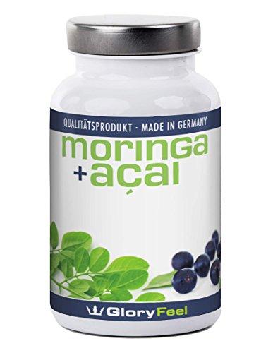 Gloryfeel – Moringa Oleifera + Acai