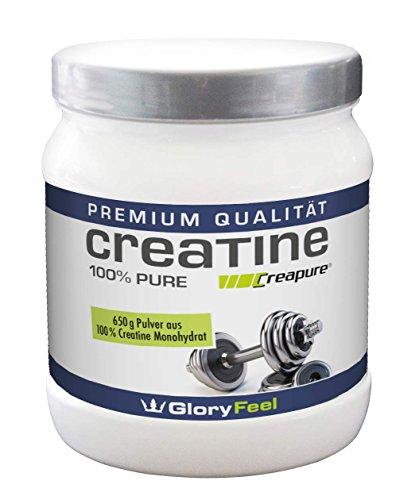 Gloryfeel – Creatin Monohydrat