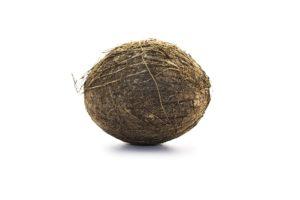 Kokosöl - Gesundheit aus der Natur